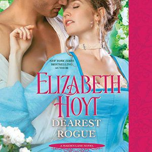 Dearest Rogue audiobook by Elizabeth Hoyt