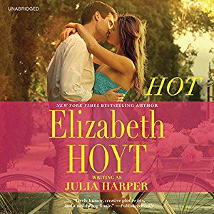 Hot audiobook by Elizabeth Hoyt