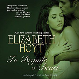 To Beguile A Beast audiobook by Elizabeth Hoyt
